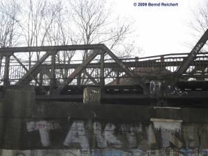 Südringkurvenbrücken