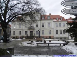 20110108-030 - Rathaus am Marktplatz