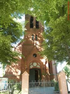 St-Josef-Kirche (katholisch)