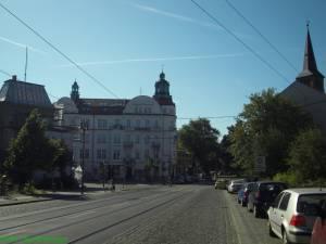 Bürgerhaus in Köpenick