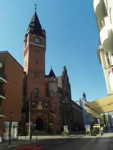 Rathaus in Köpenick