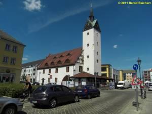 Rathaus Fürstenwalde