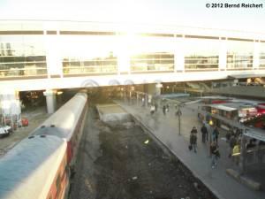 20120322-04 - Überführungsfahrt eines DB-Nachtzuges vom Depot Warschauer Straße (ehemaliges RAW) nach Lichtenberg