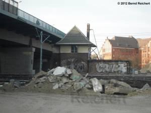 20120328-05 - Das alte Stellwerk OKO