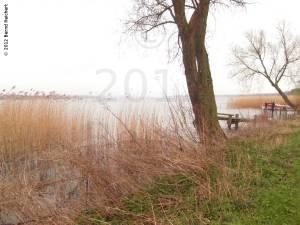 20120404-07 - Blick auf den Ratzeburger See von Groß Sarau aus