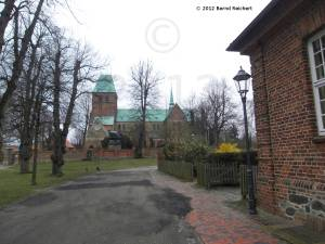 20120404-10 - Blick auf den Ratzeburger Dom