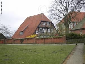 20120404-11 - Fachwerkhaus am Domhof in Ratzeburg