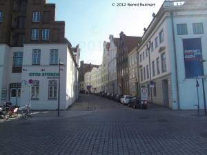 20120406-09 - Lübeck, Blick in die Große Petersgrube
