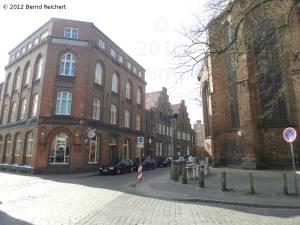 20120406-18 - Lübeck, Bürgerhäuser in der St.-Annen-Straße