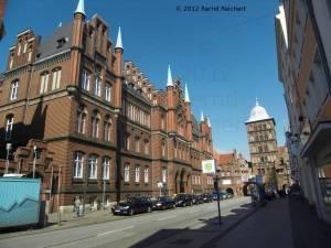 20120406-31 - Lübeck, Versorgungsamt in der Großen Burgstraße
