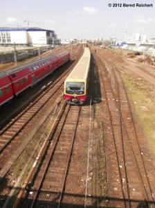 20120412-02 - Blick von der Warschauer Brücke in Richtung Ostbahnhof
