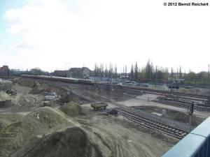 20120412-19 - Blick von der Kynastbrücke auf das östliche Vorfeld des Ostkreuz