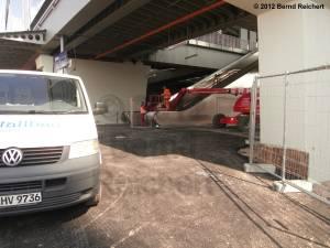 20120412-26 - Zugang zur neuen Ringbahnsteighalle an der Hauptstraße
