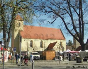 20120421-02 - Rheinsberg, St.-Laurentius-Kirche