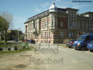 20120428-02 - Prenzlau, Eckhaus Schleusenstr. / Badestraße