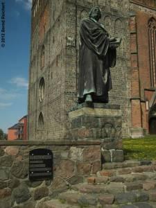 20120428-13 - Prenzlau, Martin-Luther-Denkmal