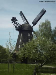 20120430-30 - Britzer Mühle