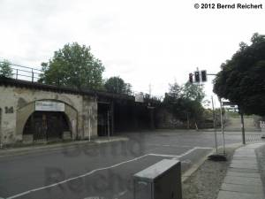 20120715-05 - Unterführung der Karlshorster Straße unter die Niederschlesisch-Märkische Eisenbahn