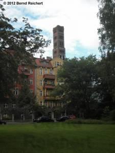 20120715-07 - Schrotkugelturm an der Nöldnerstraße
