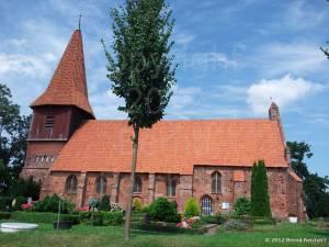 20120804-06 - Altefähr: Evangelische Kirche St. Nikolai