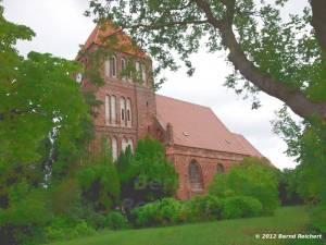 20120807-02 - Patzig, St. Margarethen Kirche