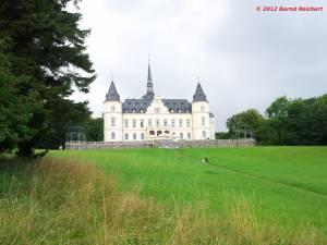20120807-06 - Ralswiek, Schloss