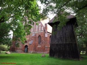 20120809-105806 - Wiek (Wittow), Pfarrkirche St.-Georg