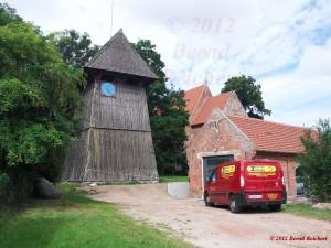 20120809-112443 - Altenkirchen, Glockenturm