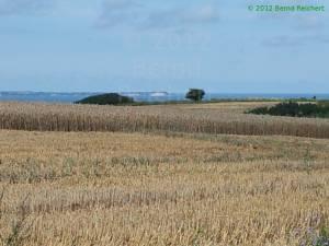 20120814-04 - Nardevitz: Blick von der Straße nahe dem Bakenberg zum Kap Arkona