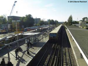 20120916-05 - Reger Zugbetrieb am Ostkreuz
