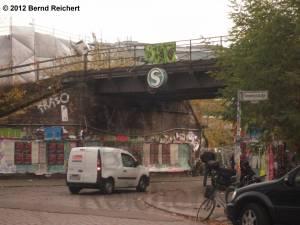 20121110-11 - Unterführung des Fußweges unter die alte Nordringkurve