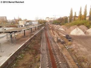 20121110-12 - Nördliche Bahsteigkante des alten Bahnsteigs D