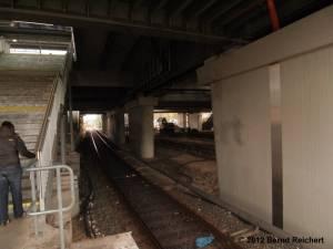 20121110-17 - Blick unter die Ringbahnbrücke