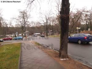 20121201-02 - Wilhelmshagen, Bahnhof