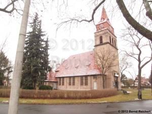 20121201-04 - Wilhelmshagen, Taborkirche