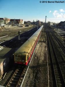 20121228-11 - S-Bahn der Linie 3 aus Erkner oder Friedrichshagen