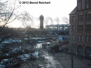 20130209-20 - Blick vom Parkhaus des Victoria-Centers Richtung Südwest.