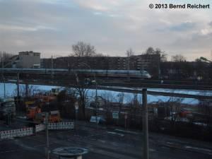 20130209-22 - Blick vom Parkhaus des Victoria-Centers Richtung Südost.