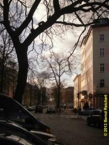 20130303-19 - Vitoriastadt: Blick entlang der Türrschmidtstraße zum Ostkreuz