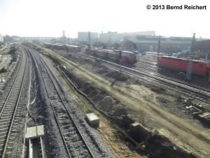 20130304-03 - Dicker Verkehr an der Modersohnbrücke