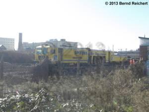 20130305-02 - Spitzke-Gleisstopfmaschine