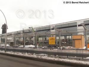 20130322-06 - Ostkreuz, Bauarbeiten an der Bahnsteigüberdachung am Regional-Ringbahnsteig