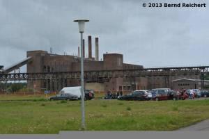 20130730-053 - Peenemünde, ehemaliges Kraftwerk