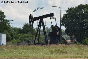 20130731-01 - Erdölfördereinrichtung bei Neuendorf (Usedom)