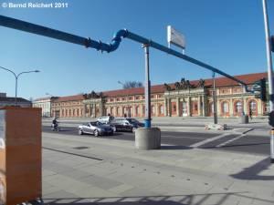 Filmmuseum in Potsdam, Aufnahme 10.04.2011